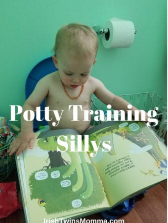 Potty Training Funny Stories