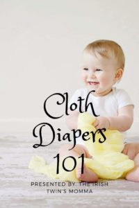 Cloth diapers 101 do's and don'ts to help you get the most out of them and save you money.
