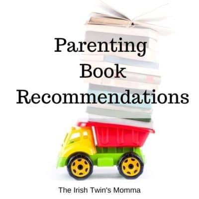 Parenting Book Recommendations