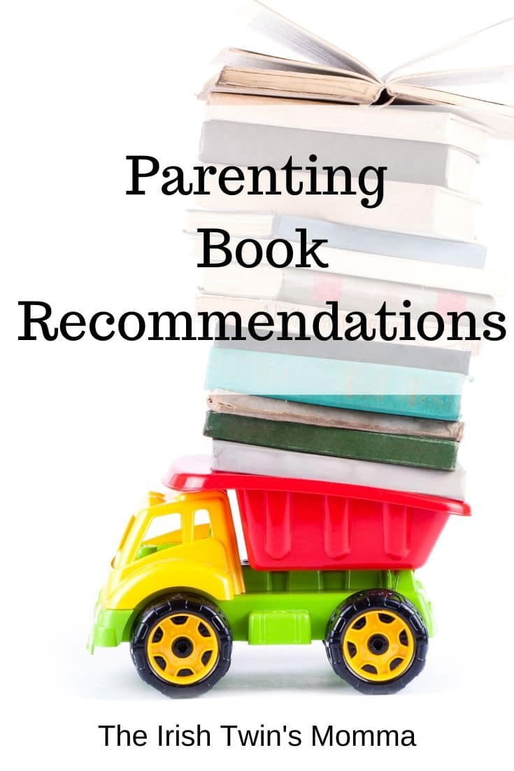 Best books I have read so far regarding parenting. They have all provided reasonable tips and tricks to surviving parenthood. via @irishtwinsmom11