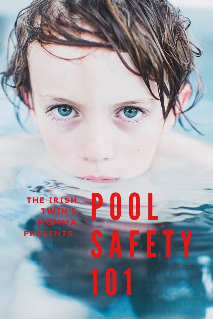 Tips, tricks, and facts to have a safe summer without any incidents around the pool or any water. **Must Read** via @irishtwinsmom11