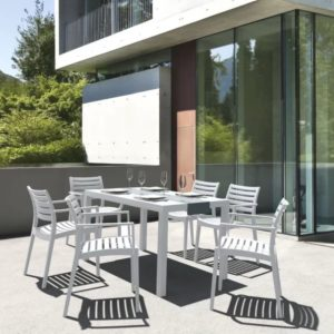 Melissus Outdoor Dining Set