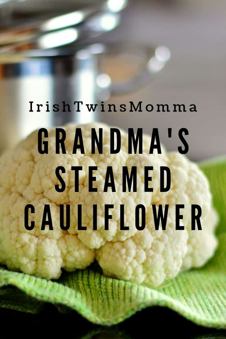 Only 3 ingredients and you have a delicious vegetable your whole family will LOVE. via @irishtwinsmom11