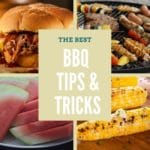 BBQ Tips and Tricks Logo