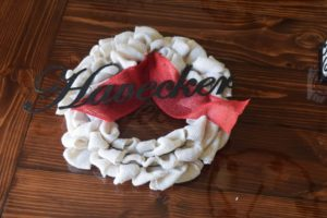 Generic wreath before going seasonal