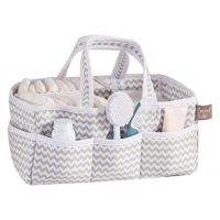 diaper cady and storage organizer