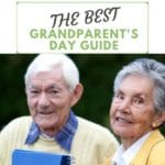 Grandparent's Day Guide
