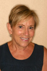 Cathy Tomlinson Guest Contribution