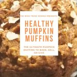 Healthy Pumpkins Muffins