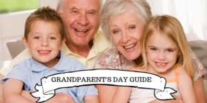 Grandparents day guide