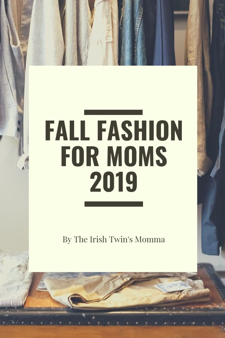 Mom fashion has to be one that is stylish, affordable, and ready for anything and everything. via @irishtwinsmom11
