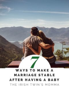 pin way to have stability after marriage