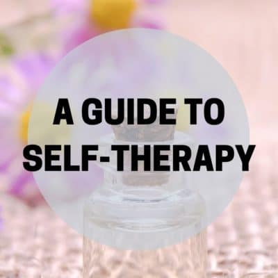 A Guide to Self-Therapy