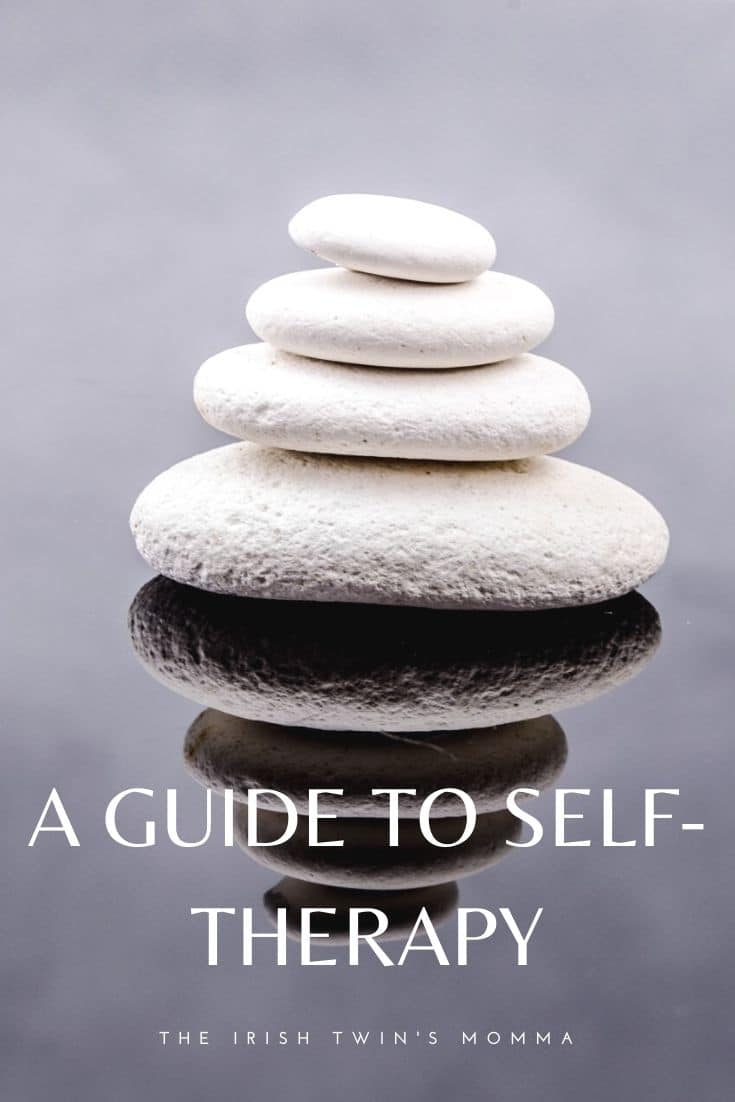 Self-therapy involves focusing on your mental and emotional wellbeing. With these care tips, they can be both preventative and corrective. via @irishtwinsmom11