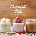 Logo for Overnight oats