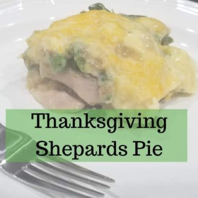 logo for thanksgiving shepards pie