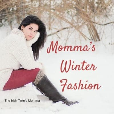 Winter Fashion Logo