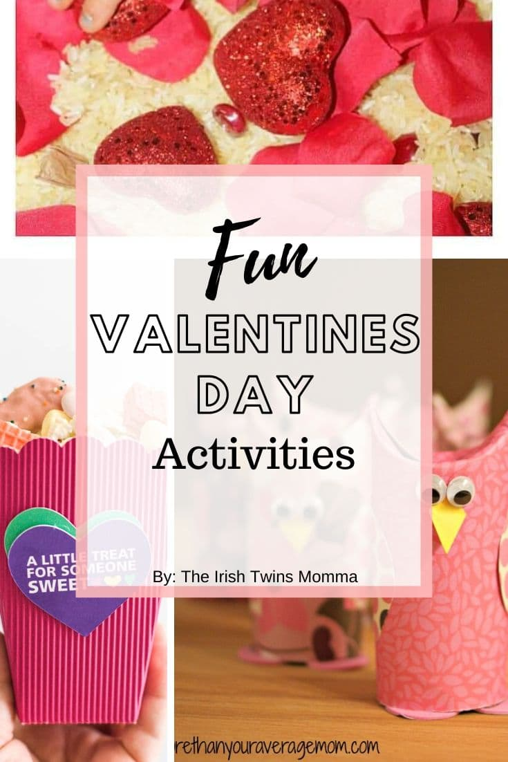 Tons of Valentines Day printables, valentines day crafts, valentines day activities, and valentines day games for all ages including toddlers, preschoolers, kids, teens, adults, seniors, and more. #valentinesday #valentinesdaydecor #valentinesdayprintables #Valentinesdaygames #funvalentinesday #valentinesdaycrafts #valentinesdaygifts via @irishtwinsmom11