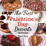 valentines day desserts without red dye by the irish twins momma