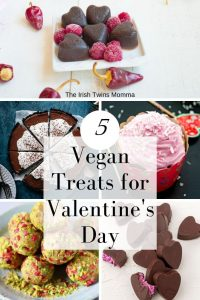 Vegan Valentines Day Gifts