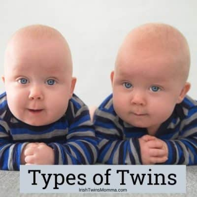 Types of Twins