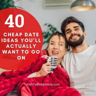 40 Cheap Date Ideas You'll Actually Want to Go On