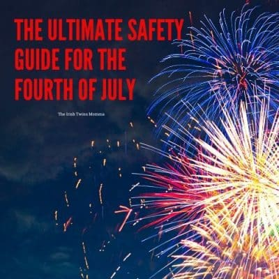 Fourth of July Safety Guide