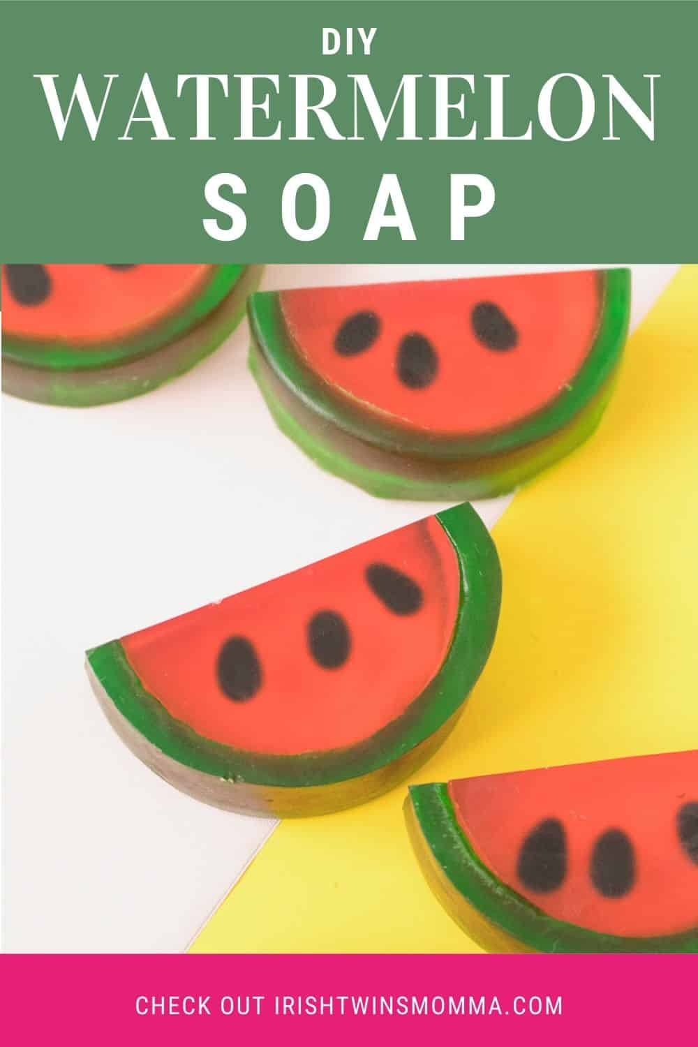 It'll be easy to peel them off of their phones for these DIY watermelon soaps, brought to you by Club Crafted. They bring a touch of science to your summer crafts AND they smell great! Your teenager will need melt-and-pour glycerine soap, green and pink soap coloring, essential oils, black fondant, a spray bottle of alcohol or hairspray, a sharp knife, a round cookie cutter, a silicone soap mold, and a large glass measuring cup. The finished product will look cute in your bathroom and can be given as gifts to your teen's friends. via @irishtwinsmom11