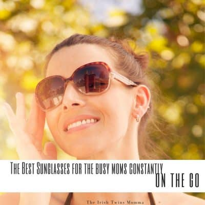 The Best Sunglasses for Busy Moms Constantly on the Go
