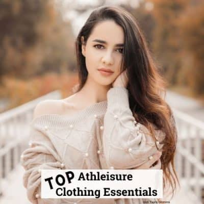 top athleisure clothing essentials