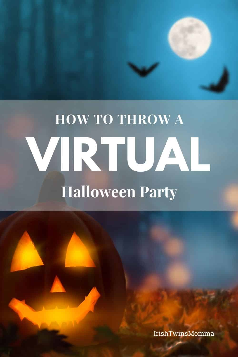 Spooky Times_ How To Throw a Virtual Halloween Party