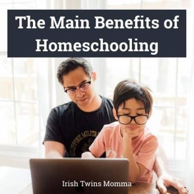 The Main Benefits of Homeschooling