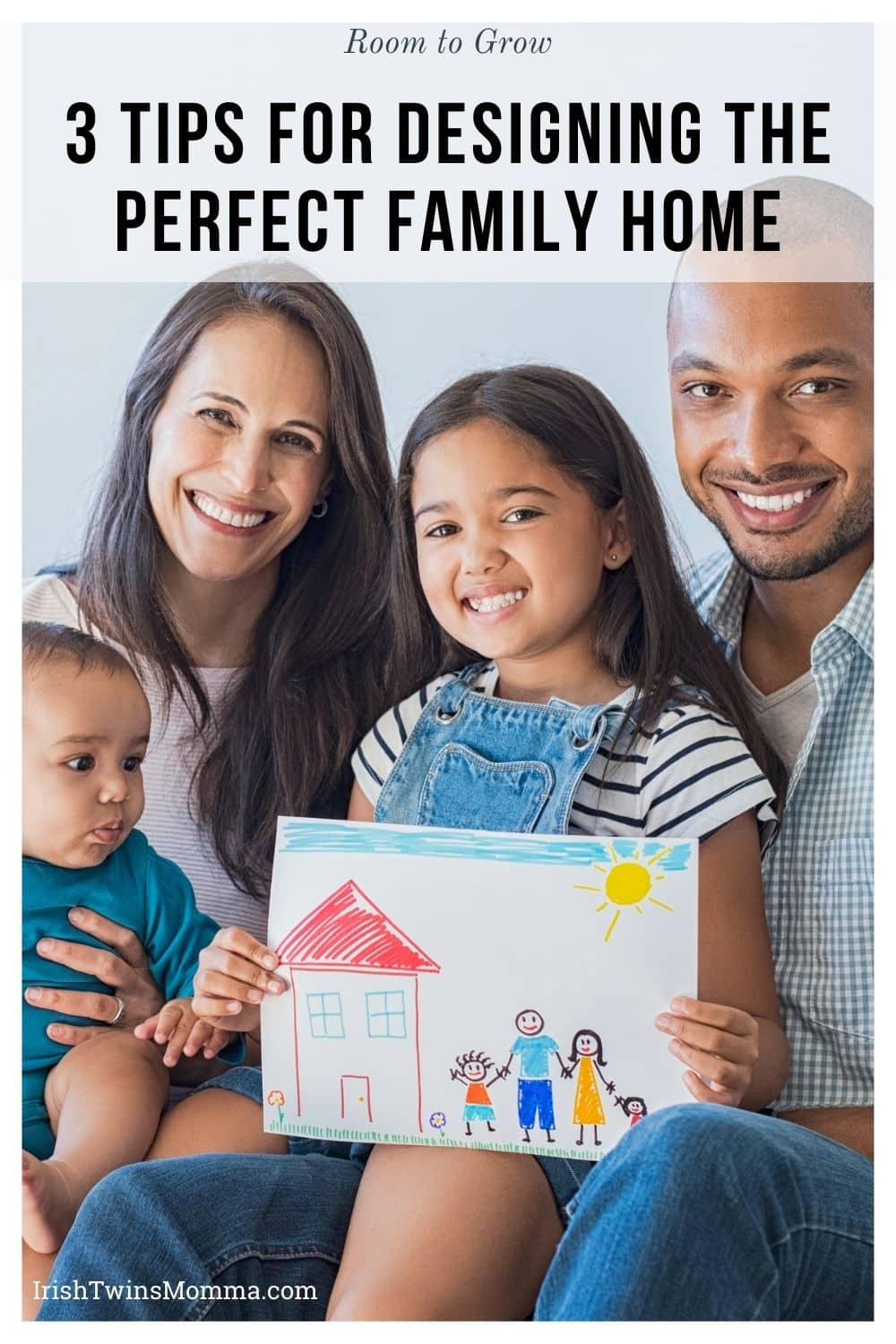 3 Tips for Designing the Perfect Family Home
