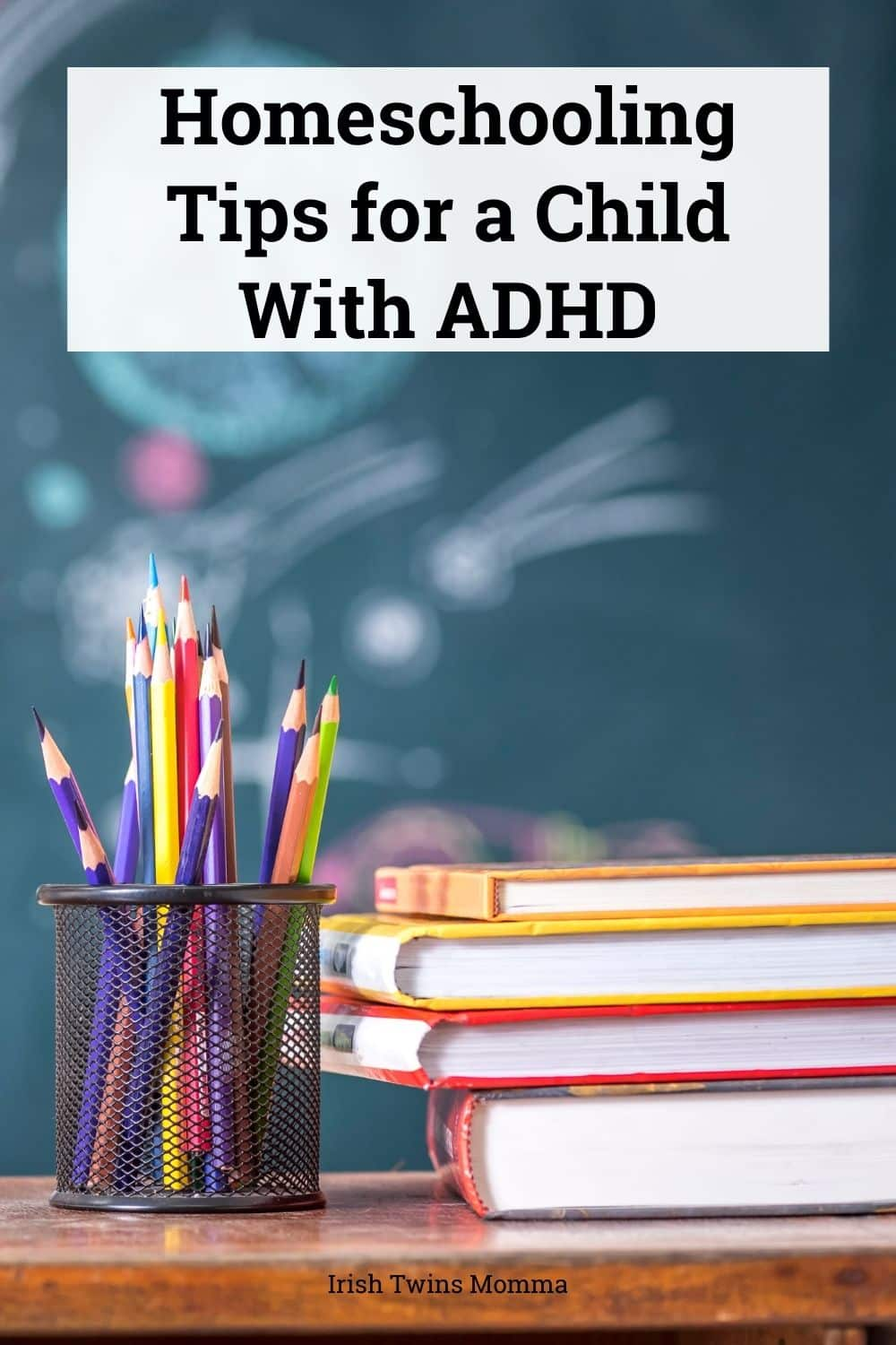 Homeschooling Tips for a Child With ADHD