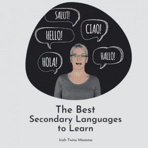 The Best Secondary Languages to Learn