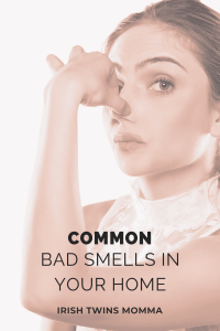 Common Bad Smells
