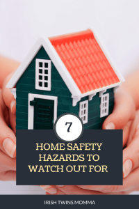 Common Safety Hazards in Your Home