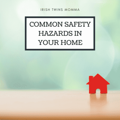 Common Safety Hazards in the Home