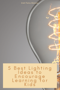 Lighting Ideas to Encourage Learning