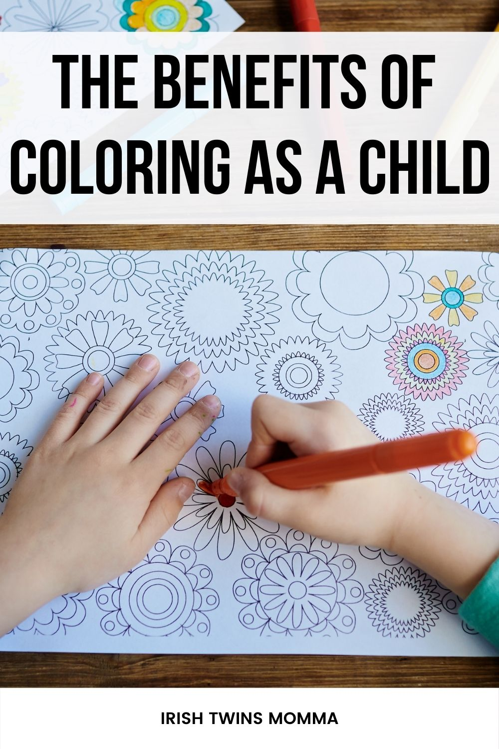 Coloring has always been an important part of my boy's childhood, and I'm grateful for any products that help expand their motor skills and creativity. These products from Eat Sleep Doodle ensure that coloring will be fun for kids AND educational at the same time. via @irishtwinsmom11