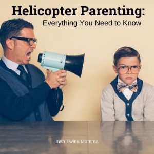 Helicopter Parenting: Everything You need to know