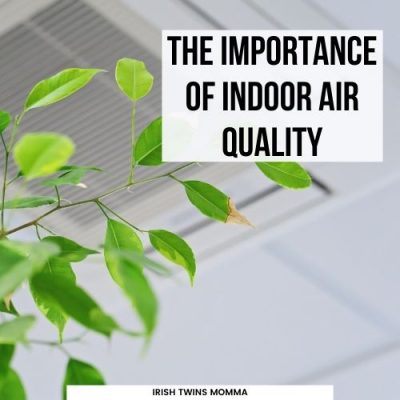 The Importance of Indoor Air Quality
