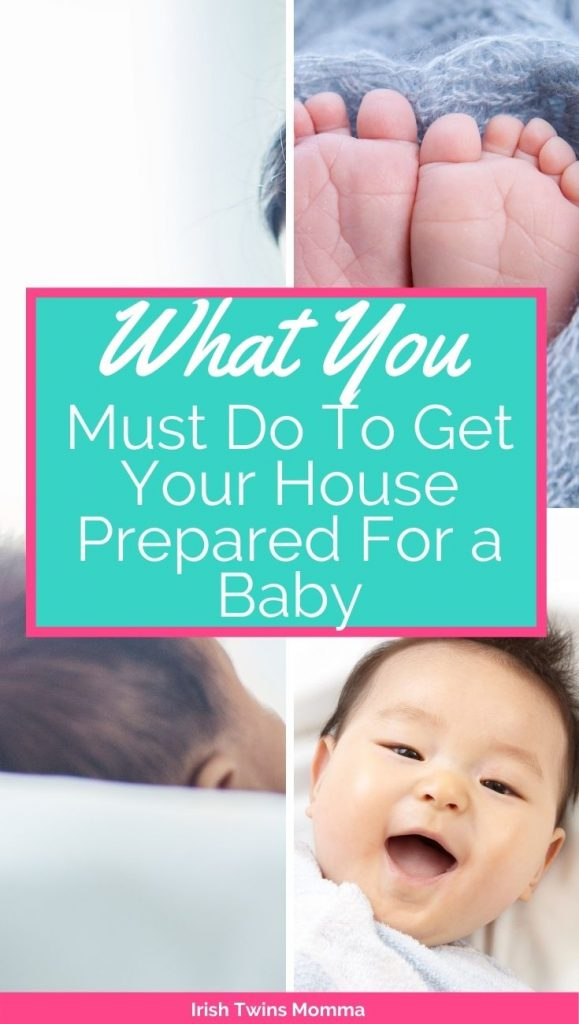 What You Must Do To Get Your House Prepared For a Baby