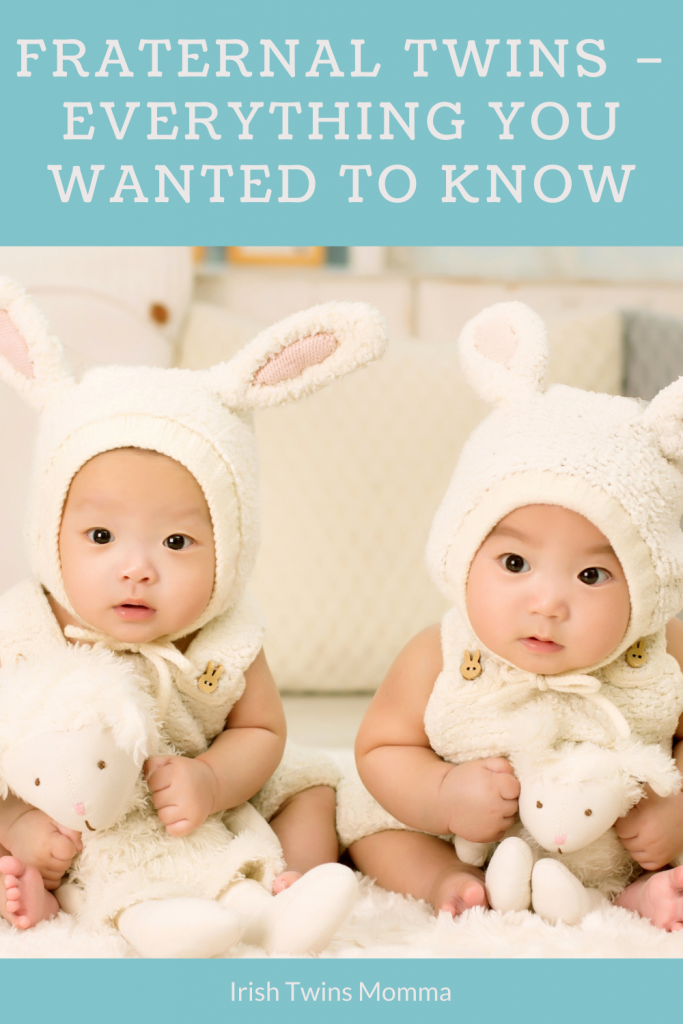 Fraternal Twins - What you need to know